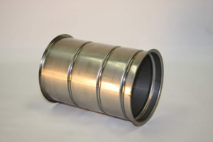 Custom Rolled Tubing, Piping, Metal Cylinders